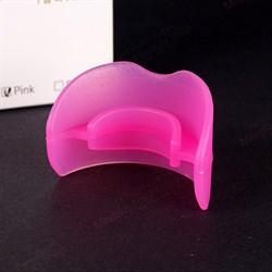 Мауфгард (капа) для татуажа губ MD-PREMIUM Lip Mouthpiece (Pink) - фото 6570