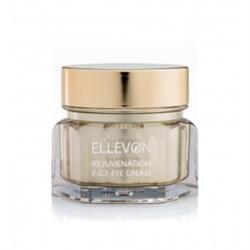ELLEVON Омолаживающий крем для глаз с EGF - фото 6884