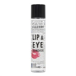 ELLEVON Средство для очищения губ и глаз - фото 6887