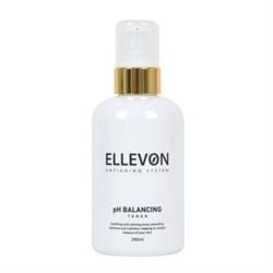 ELLEVON Тоник для регуляции pH баланса - фото 6889