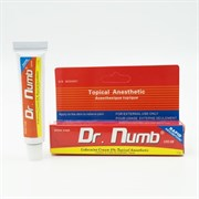 Dr. Numb 10г (Cream base)