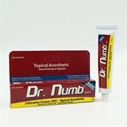 Dr. Numb 30г 10% (Cream base)