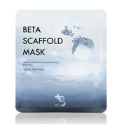 Гидрогелевая маска на основе Бета-Глюкана (BETA SCAFFOLD MASK)