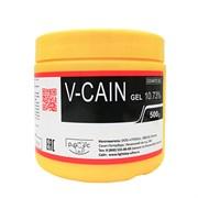 Гель V-CAIN 500г 10,73%