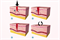 Repair gel GalaXi / Регенерирующий крем после татуажа, 1г / 100шт - фото 6790